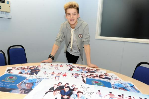COMPETITION: Are you the winner of our signed @ReeceBibby @StereoKicks poster? FIND OUT HERE!  http://t.co/EDo1jLQ1Mc http://t.co/sVyoevaWDv