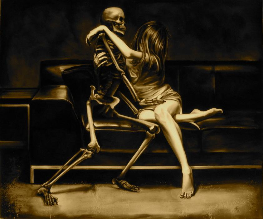 Opinion erotic death pictures matchless