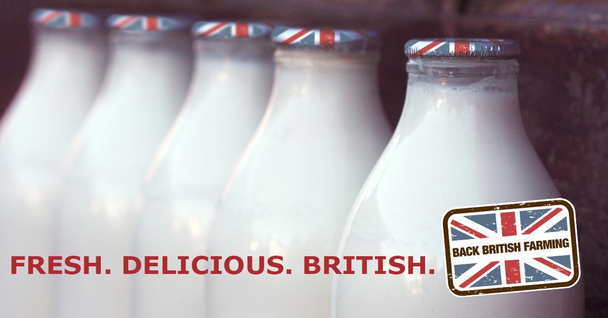Back British dairy farmers. Buy British cheese, cream, yoghurt and milk. #BackBritishFarming http://t.co/pxk44b5IJz http://t.co/63ze9BPujp