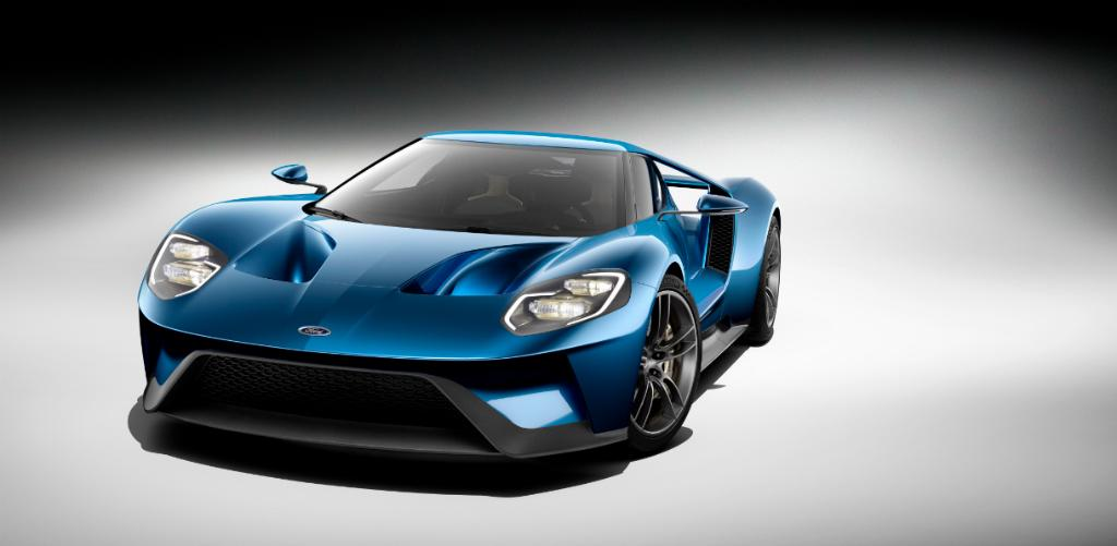 Rt Fordracing Its Official Ford Is Going To Build The Ford Gt Next Year Fordnaiaspic Twitter Com Ydjyxtko