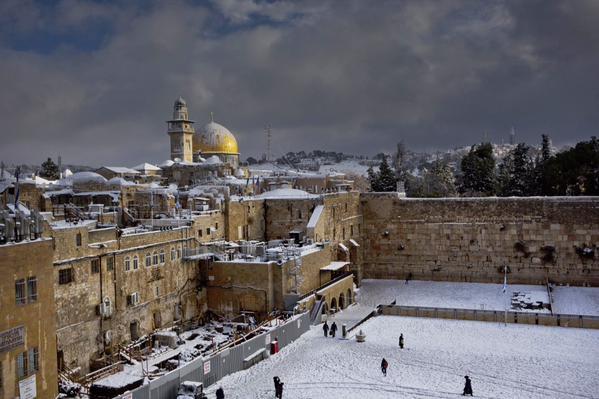 denuncia palestinese contro Israele