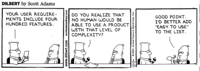 Why I don't miss enterprise software... ;) http://t.co/xCo0KAqkvB