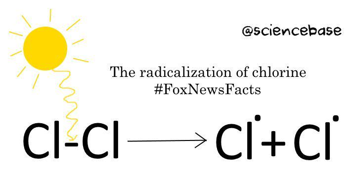 The radicalization of chlorine gas #FoxNewsFacts http://t.co/bmKOGswHWP
