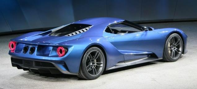 New Ford Gt This Year Blackflag Jalopnik Com There Are Plans To Race The Brand New Ford Gt This Year  Pic Twitter Com Ubafjwn