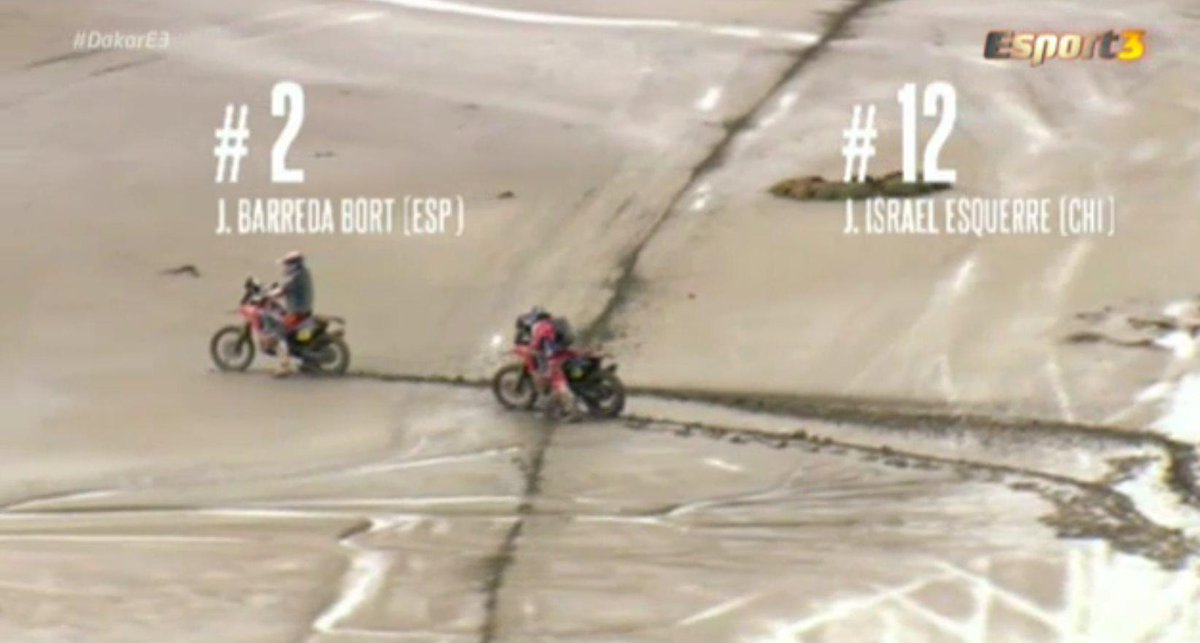 2015 Rallye Raid Dakar Argentina - Bolivia - Chile [4-17 Enero] - Página 9 B7LQF26CMAAZeRq