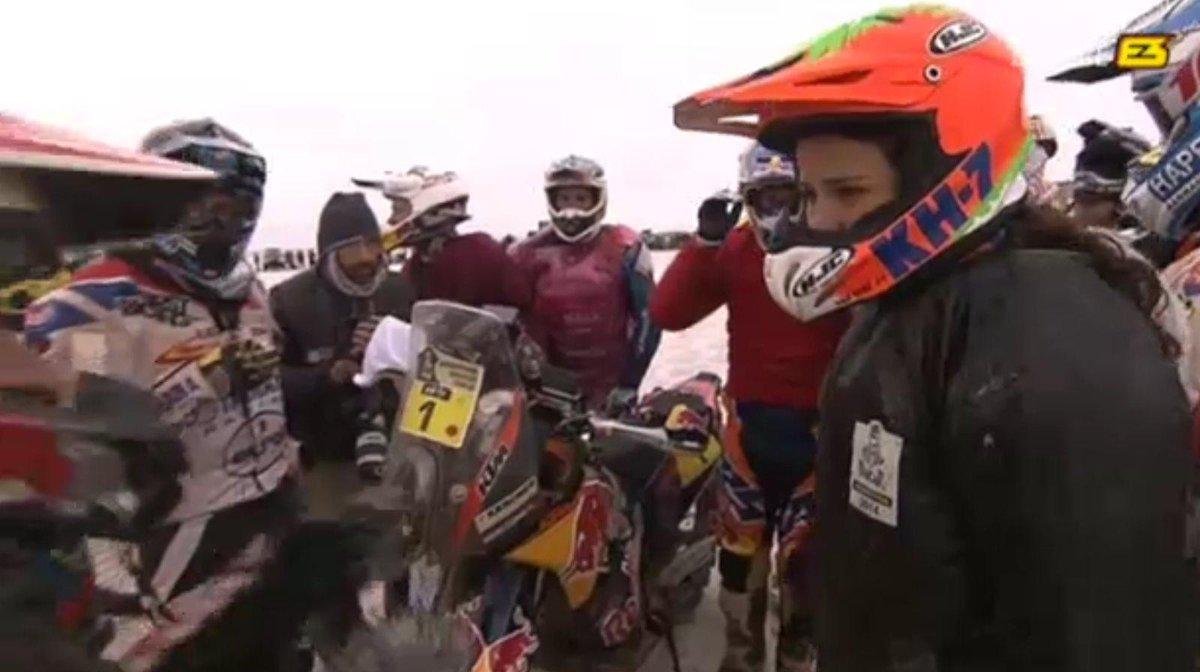 2015 Rallye Raid Dakar Argentina - Bolivia - Chile [4-17 Enero] - Página 10 B7LQnD7CAAAuHA-