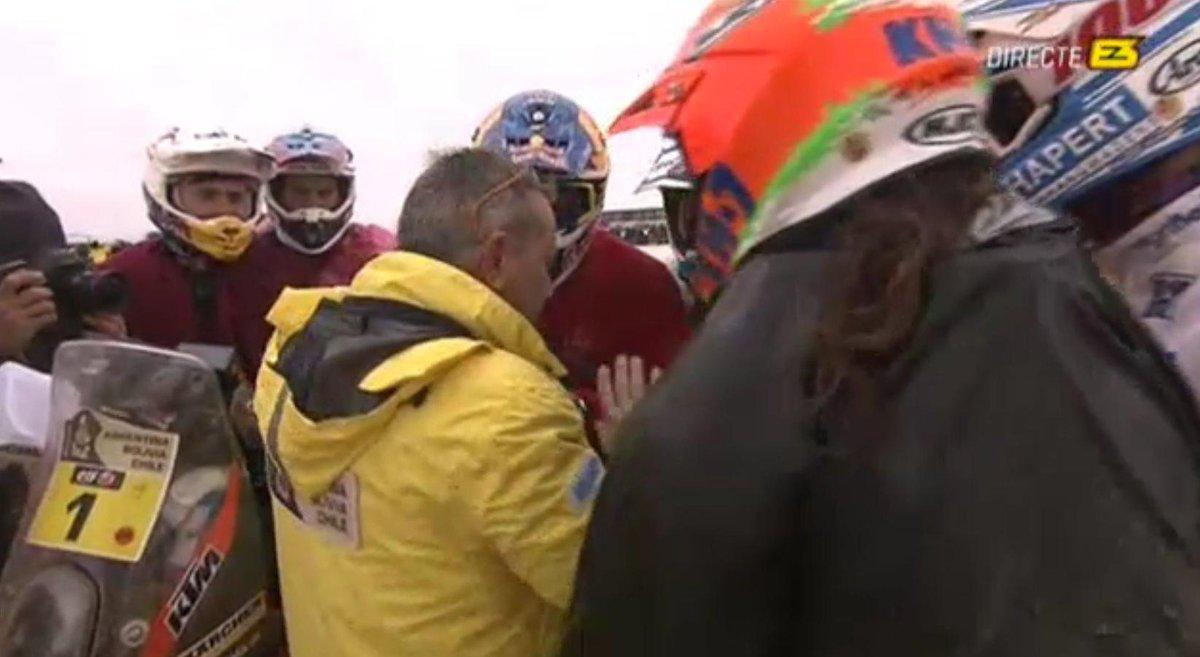 2015 Rallye Raid Dakar Argentina - Bolivia - Chile [4-17 Enero] - Página 10 B7LQnLdCIAAo7kM