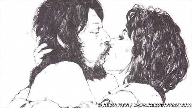 The joy of sex illustrations foto 9