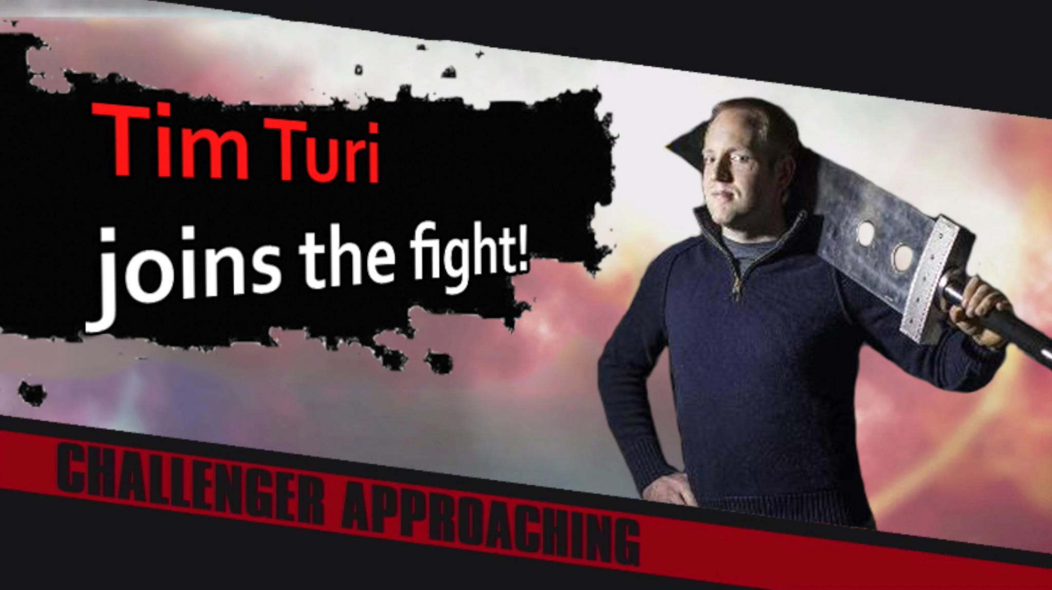 Tim Turi (@timturi) | Twitter