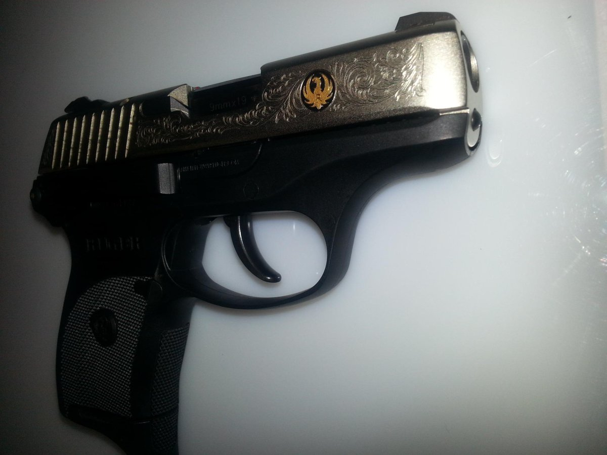 Armslist for sale: nice ruger lcp 380 acp talo deluxe silver.