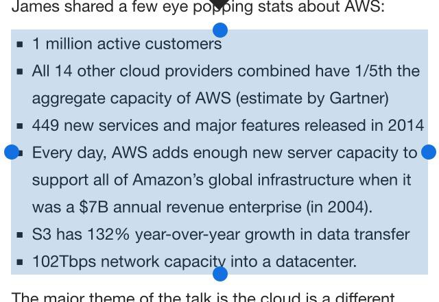 The Stunning Scale of AWS - http://t.co/C1iSKbxDiD http://t.co/mNW98dKGbq