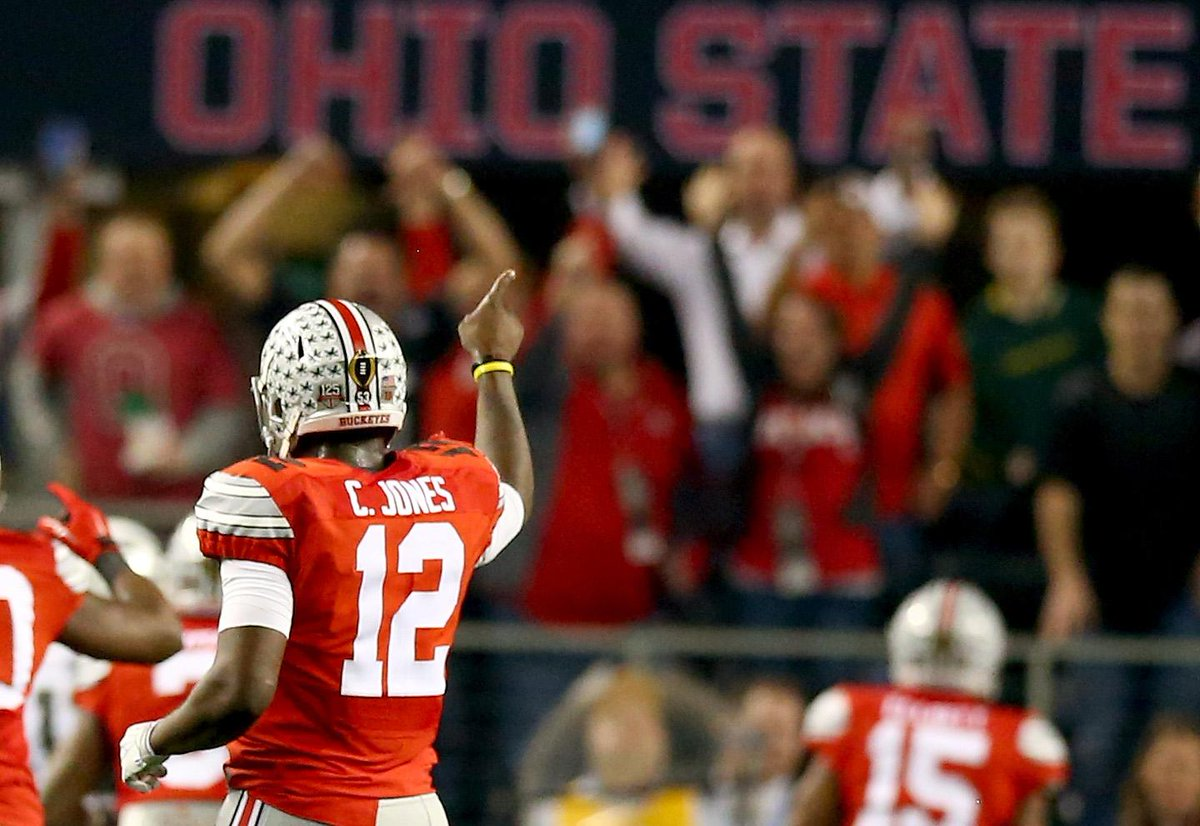 ncaff scores college football playoff 2015