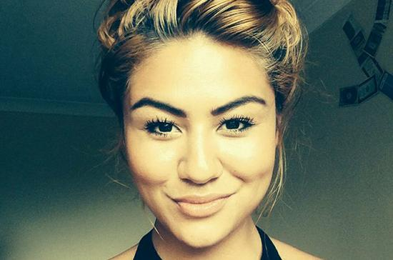 Congrats @malikoa on 2nd place in our Breakthrough Artist 2015 poll with 1.1m votes! MORE: http://t.co/9cUUS2OO8q http://t.co/BGwfSnB4ex