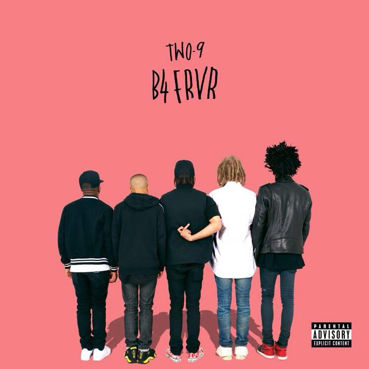 That @Two9 @Two9CEEJ project is on the way!! Prod- by us.. Can't wait! http://t.co/Ia5QmTMzgJ