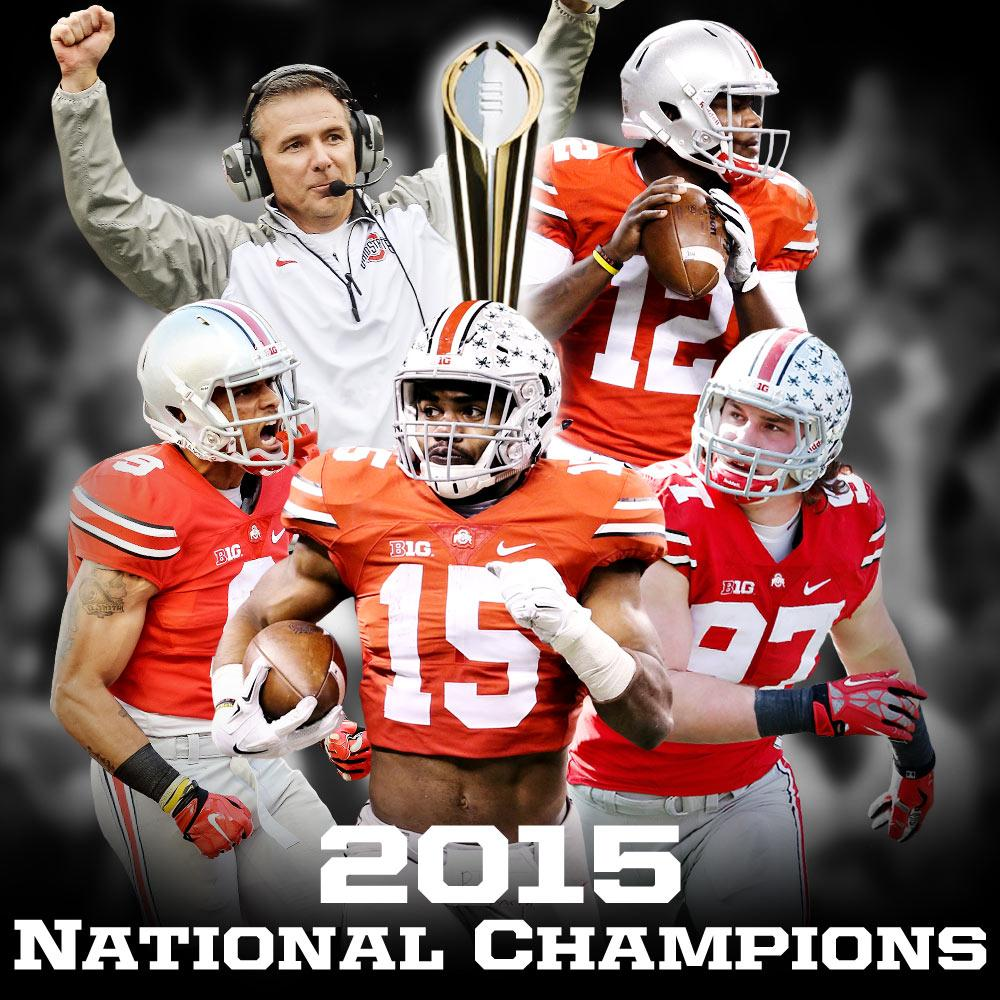 collegiately when is the college football national championship