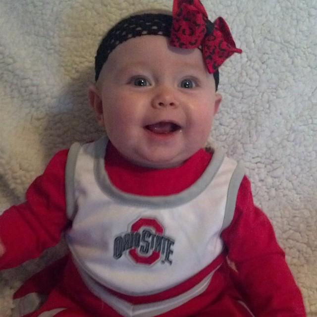 We want 2 see your reaction 2 winning it all! Tag us & use #GoBucks we'll feature your pics @ http://t.co/tyroGdd3jB http://t.co/YZvwGMInSy
