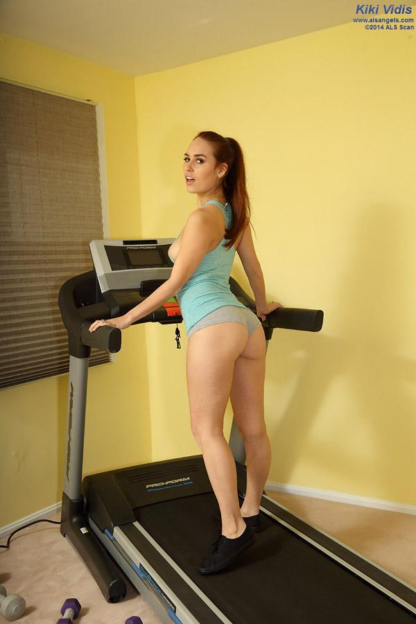 Anal Treadmill 94