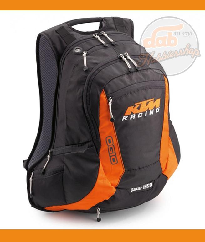 Ktm Backpack Price