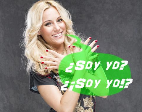 "España 2016 >> Barei ""Say Yay!"" B7ORNKICYAEfWLD"