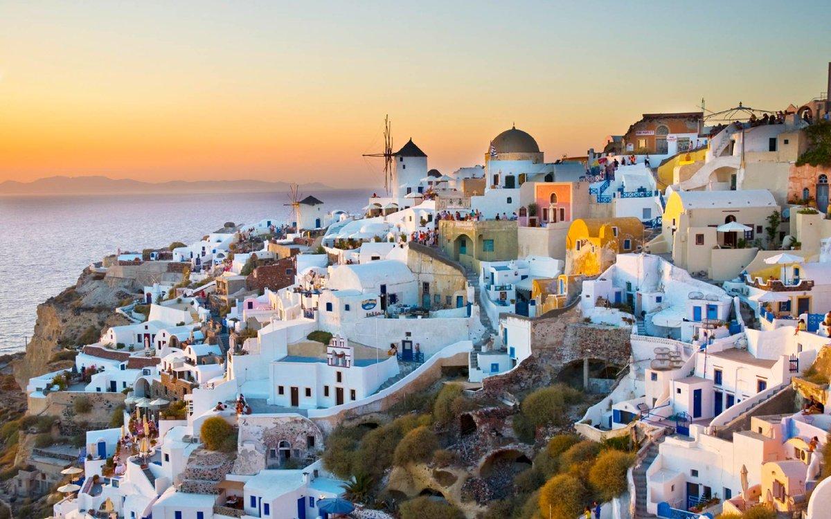 Vacanze Estate 2016: è boom della Grecia