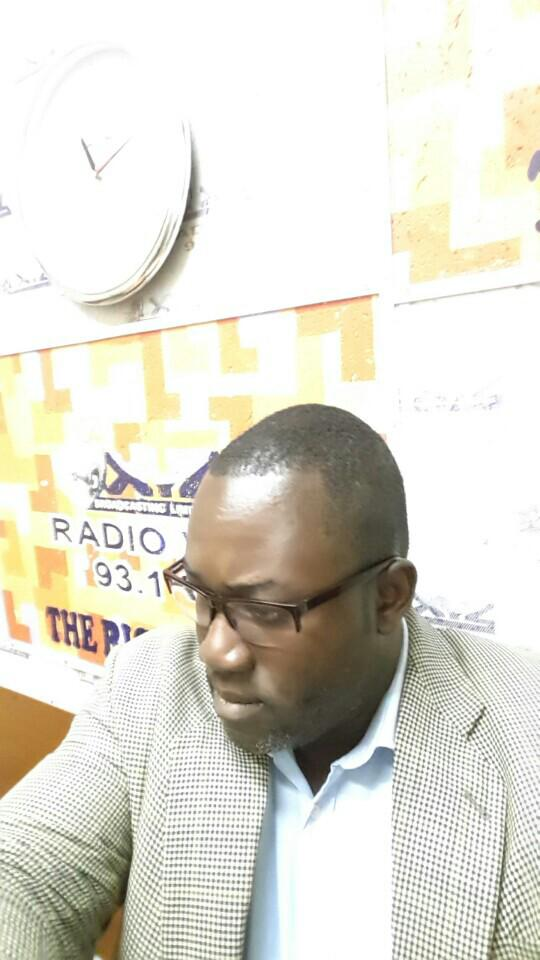 Readying for @africainfocus14 show at 1pm on #radioXYZ93.1fm @kojoabrabo https://t.co/M3zrLQmx9E http://t.co/nus48UzlgI