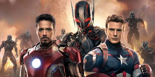 Il nuovo trailer di Avengers: Age Of Ultron