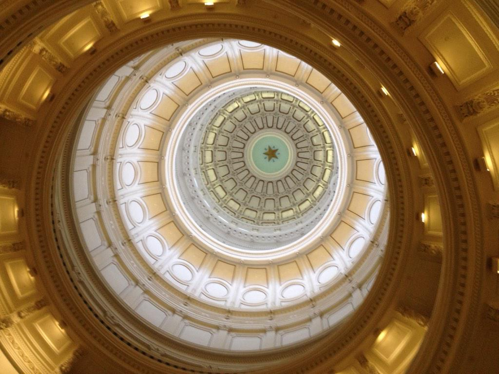 Thumbnail for Lawmakers Return to Austin – for the 84th Time