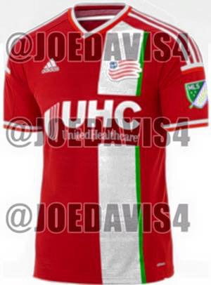 new concept d5a73 dd488 All jersey leaks : MLS