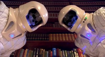 #NDW15-Teaser: Wie stellt sich die Science Fiction die Bibliothek der Zukunft vor? http://t.co/TfJchDGxqy ^DS http://t.co/rgs1yoiSLj