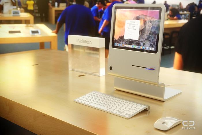 初代MacintoshとiPad Airを合わせたようなMacのコンセプトデザイン。 applech2.com/archives/42882… pic.twitter.com/nIo8DP7Zkm