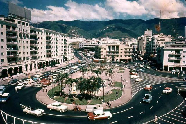la epoca dorada de Venezuela: durante el Gobierno del General Marcos Pèrez Jimènez B7Q18PqIYAAI8gf