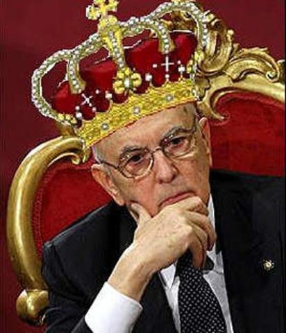 La Pensione di Giorgio Napolitano, ex presidente della repubblica e senatore a vita