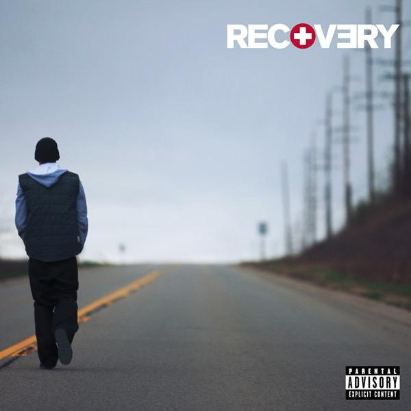 Eminem - Recovery [Deluxe Edition] (iTunes Plus)