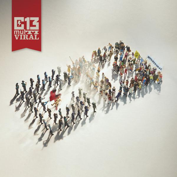 Calle 13 - Multi Viral (iTunes Plus AAC M4A)