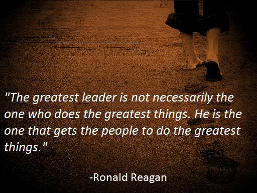 #Leadership Quotes http://t.co/vzmEr0G6B8
