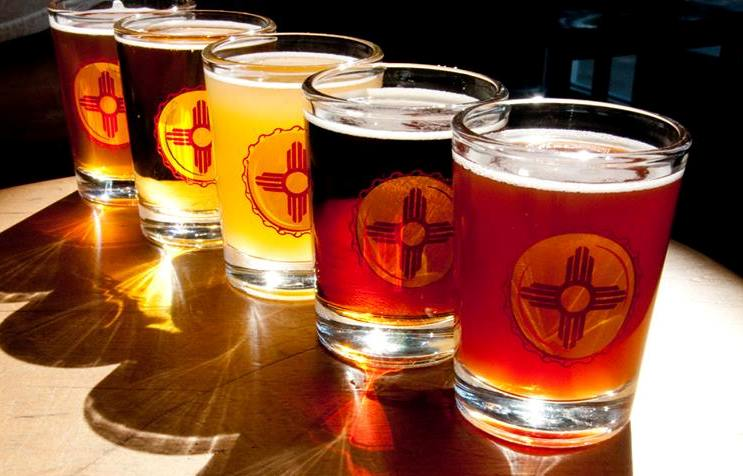 Yippie!! {happy dance} via @GreenJeansABQ: Coming Soon to #ABQ: @SantaFeBrew #Albrewquerque http://t.co/GjxUcUgwOw