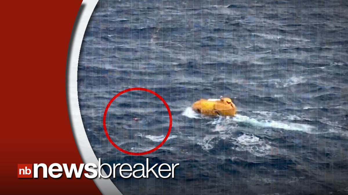 Disney cruise ship rescues passenger from another ship who fell overboard (WATCH) http://t.co/vK64XBvAQN http://t.co/vLVxDWv0r1