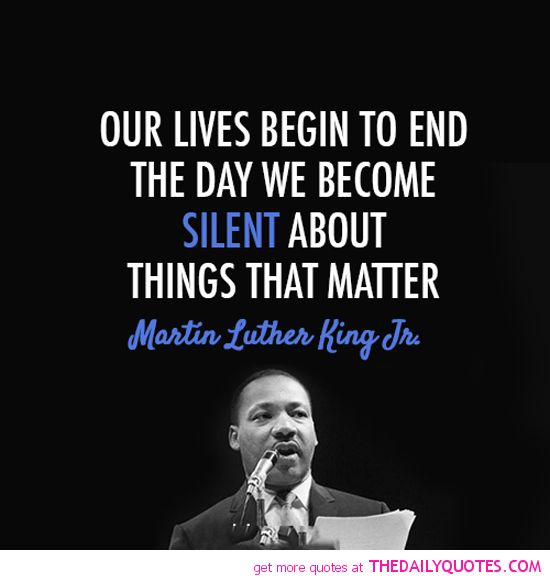 Martin Luther King Mlkquotes Twitter