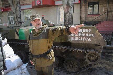 """В """"Исламском государстве"""" заявляют, что казнили двух агентов ФСБ, которыми хвастался Кадыров - Цензор.НЕТ 2534"""