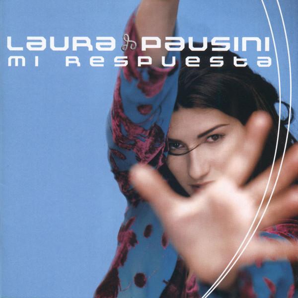 Laura Pausini - Mi Respuesta (iTunes Plus AAC M4A)