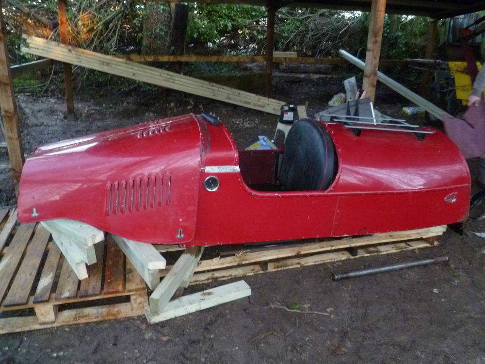 uk classic cars on twitter for sale morgan 3 wheeler 1930 kit car 1980. Black Bedroom Furniture Sets. Home Design Ideas