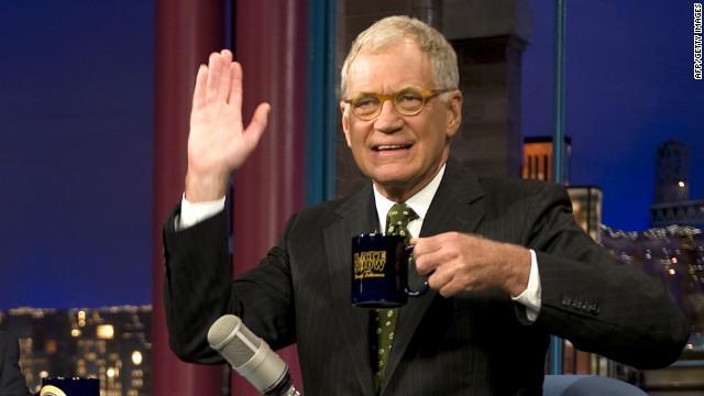 14/01/1993 #LateShow, #DavidLetterman anunció que dejaría la #NBC para incorporarse a la #CBS
