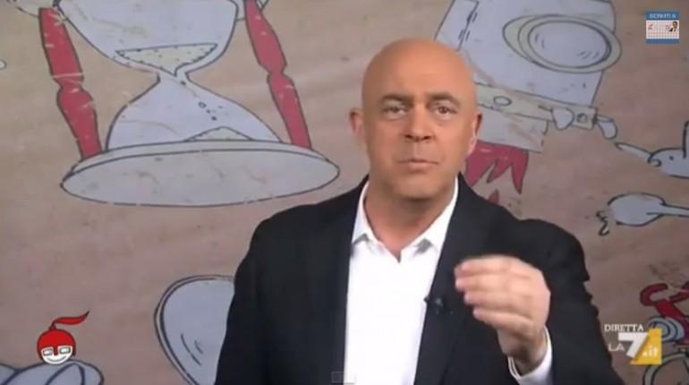 DiMartedì: Maurizio Crozza e la sinistra greca – Video