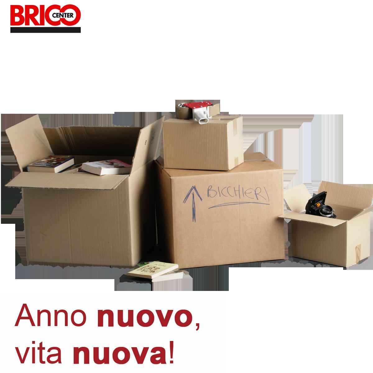 Bricocenter on Twitter: #Trasloco? Non dimenticate: scatole di ...