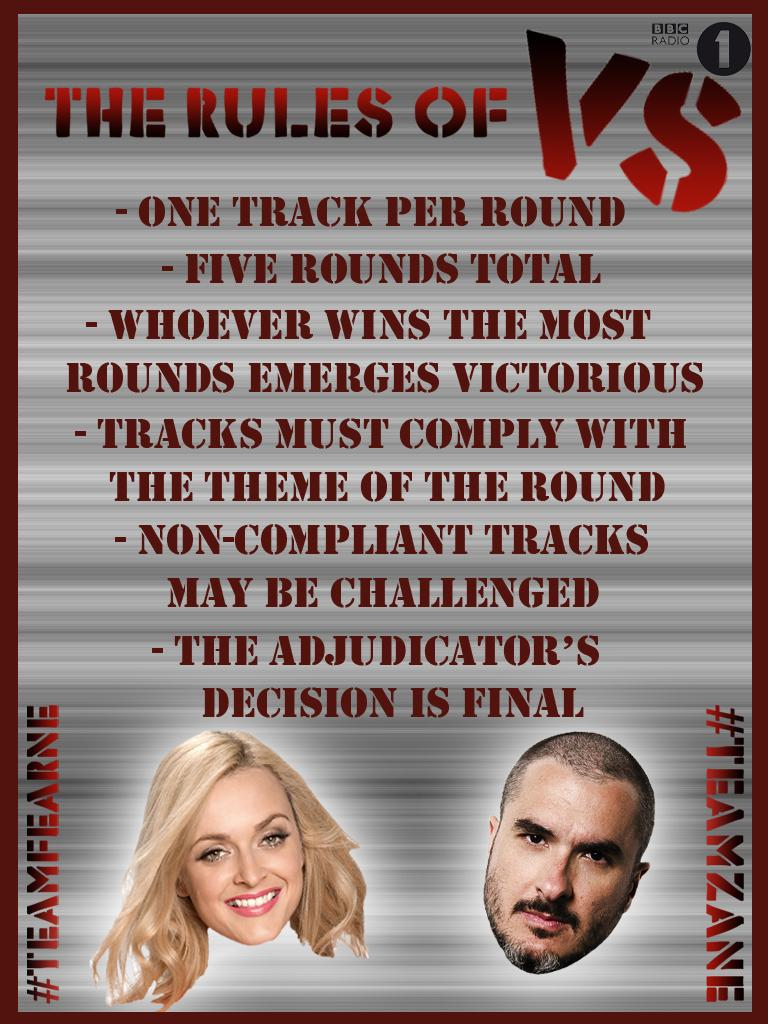 RT @BBCR1: Time to pick a side... #TeamFearne or #TeamZane? Battle begins at midday! http://t.co/4W1KiBAdEb
