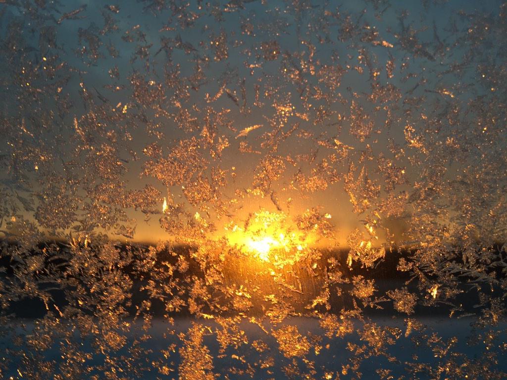 #Wisconsin #sunrise http://t.co/HoK1nz56RJ