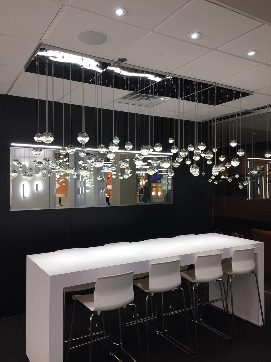 Sonneman Light on Twitter  Day 1 of @DallasMarketu0027s Lighting Show! Visit us at 3902 with our brand new extension featuring our LED Grapes! ... & Sonneman Light on Twitter: