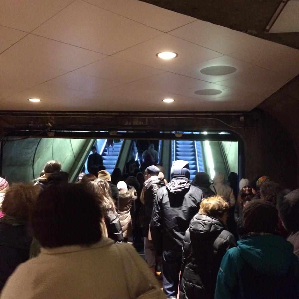 No up escalator at Dupont south. #wmata http://t.co/ADYKP0nKJA