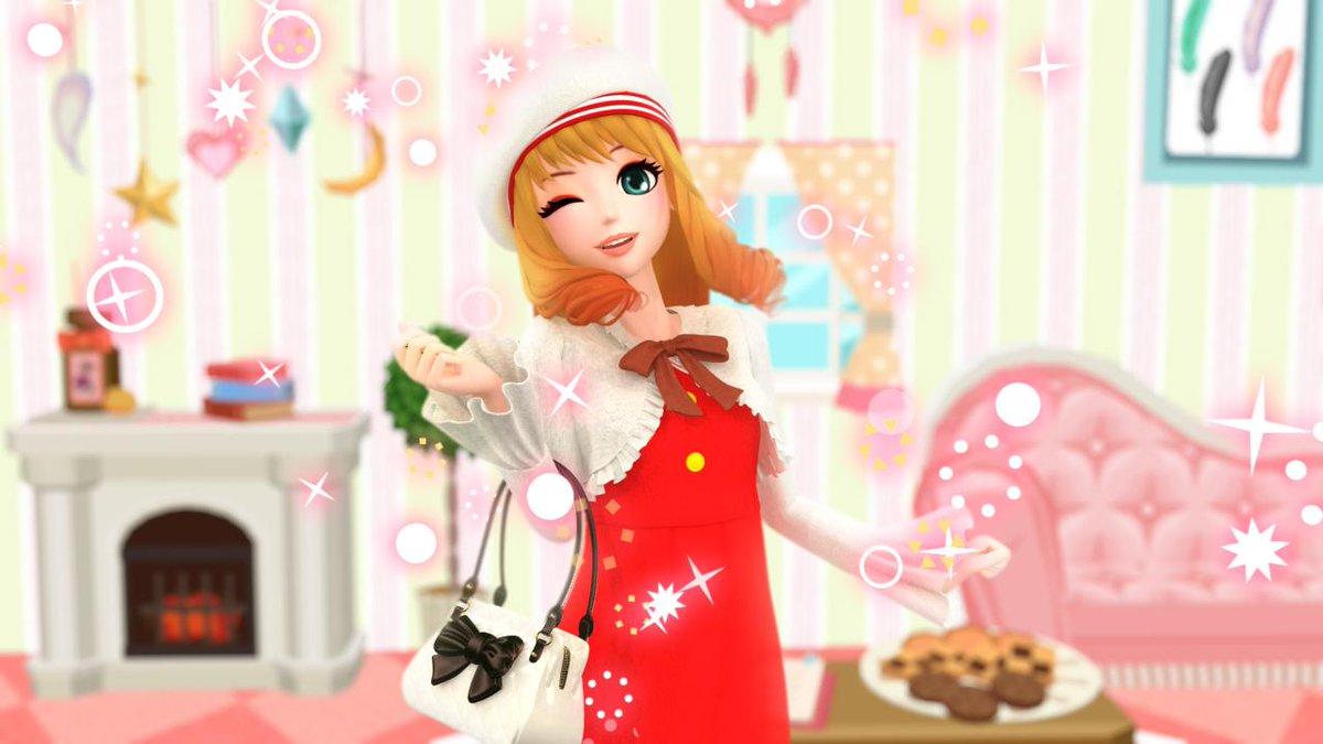 ニンテンドー3DS『GIRLS MODE 3 キラキラ☆コーデ』4月16日発売。ショップ店長だけでなく、美容師やモデルといった、さまざまな仕事に挑戦可能。#NintendoDirectJP