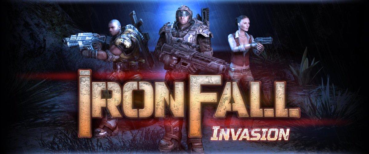 [3DS] 10 premières minutes de jeu en off-screen sur IronFall